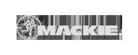 mackie - partner