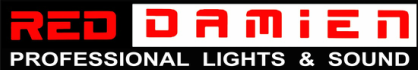 Red Damien | Professional Lights & Sounds, Aluminum Trussing Rentals