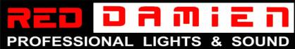 Red Damien | Professional Lights & Sounds, Aluminum Trussing Rentals