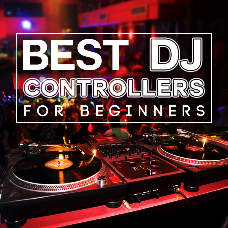best dj controllers for beginners this 2017 blog professional lights sounds rentals red. Black Bedroom Furniture Sets. Home Design Ideas